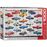 Eurographics-6000-0682 Muscle Car Evolution