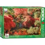Eurographics-6000-0701 The Butchart Gardens - Japanese Garden