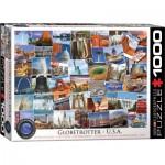 Eurographics-6000-0750 Globetrotter USA