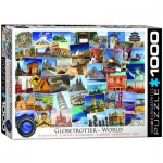 Eurographics-6000-0751 World Globetrotter