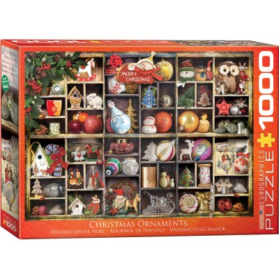 Eurographics-6000-0759 Décoration de Noël