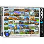 Eurographics-6000-0762 Globetrotter - Châteaux et Palaces