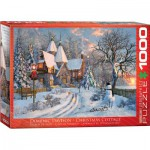 Eurographics-6000-0790 Dominic Davison : Christmas Cottage