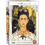 Eurographics-6000-0802 Frida Kahlo