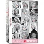Eurographics-6000-0809 Marilyn Monroe