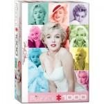 Eurographics-6000-0811 Marilyn Monroe