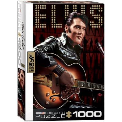 Eurographics-6000-0813 Elvis Presley