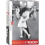 Eurographics-6000-0820 LIFE Magazine - Times Square - Kissing on V-J Day