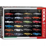 Eurographics-6000-0822 The Lamborghini Legend