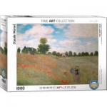 Eurographics-6000-0826 Claude Monet : Les Coquelicots