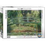 Eurographics-6000-0827 Claude Monet - Pont Japonais