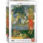 Eurographics-6000-0835 Paul Gauguin - La Orana Maria