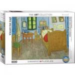 Eurographics-6000-0838 Vincent Van Gogh - La Chambre en Arles