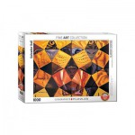 Eurographics-6000-0843 Salvador Dali - Fifty Abstract Paintings