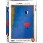 Eurographics-6000-0854 Joan Miro - Ballerina II