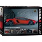Eurographics-6000-0871 Lamborghini Aventador 750-4 SV
