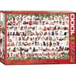 Eurographics-6000-0939 Chiens de Noël