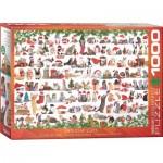 Eurographics-6000-0940 Chats de Noël