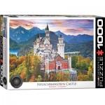 Eurographics-6000-0946 Neuschwanstein, Allemagne