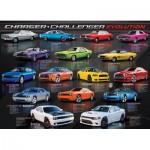 Eurographics-6000-0949 Dodge Charger Challenger Evolution