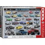 Eurographics-6000-0950 Ford F-Series Evolution