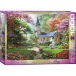 Eurographics-6000-0964 Dominic Davison - Jardin Fleuri