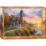 Eurographics-6000-0965 Dominic Davison - The Old Lighthouse