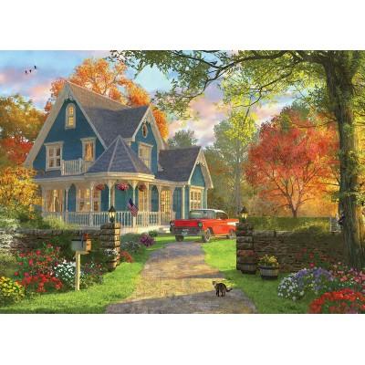 Eurographics-6000-0978 Dominic Davison - The Blue Country House