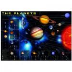 Eurographics-6000-1009 Les planètes