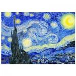 Eurographics-6000-1204 Van Gogh : Nuit Etoilée