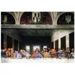 Eurographics-6000-1320 Léonard de Vinci : La Cène