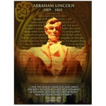 Eurographics-6000-1433 Abraham Lincoln