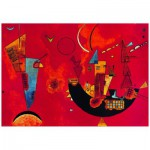 Eurographics-6000-1495 Wassily Kandinsky : Avec et Contre