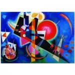 Eurographics-6000-1897 Kandinsky : Dans le bleu