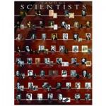 Eurographics-6000-2000 Illustres scientifiques