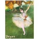 Eurographics-6000-2033 Edgar Degas : L'étoile