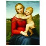 Eurographics-6000-2500 Raphaël : La Madone et l'enfant