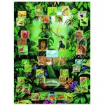Eurographics-6000-2790 La Forêt tropicale