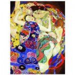 Eurographics-6000-3693 Gustav Klimt : Vierges