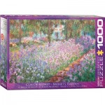 Eurographics-6000-4908 Claude Monet - Le Jardin de Monet