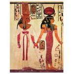 Eurographics-6000-5097 Nefertari et la Déesse Isis