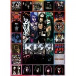 Eurographics-6000-5305 KISS, The Album