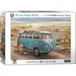 Eurographics-6000-5310 The Love & Hope VW Bus