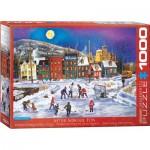 Eurographics-6000-5335 Patricia Bourque - Divertissement après l'école
