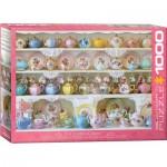 Eurographics-6000-5341 Le Buffet de Porcelaine