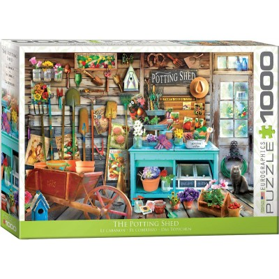Eurographics-6000-5346 The Potting Shed