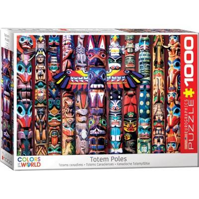 Eurographics-6000-5349 Totem Poles