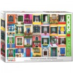 Eurographics-6000-5350 Mediterranean Windows