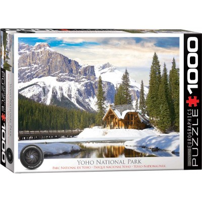 Eurographics-6000-5428 Yoho National Park British Columbia