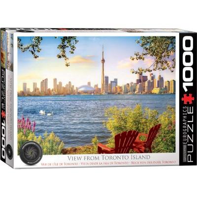 Eurographics-6000-5434 Vue sur Toronto